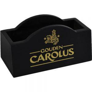 Beer coaster holder Gouden Carolus