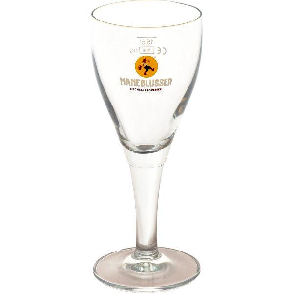 Degustatieglas Maneblusser