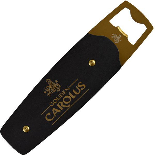 Bottle Opener Gouden Carolus