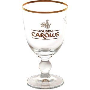 Glas Gouden Carolus 25cl 1200×1200