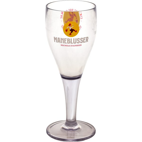 Onbreekbaar glas Maneblusser