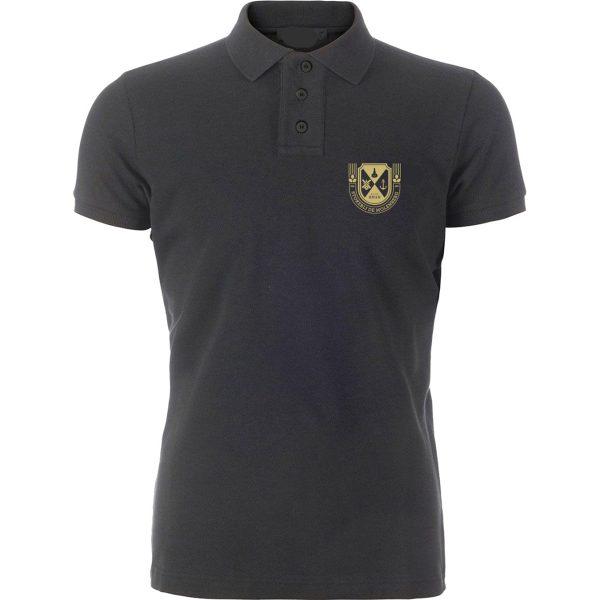 Polo Shirt Gouden Carolus Single Malt
