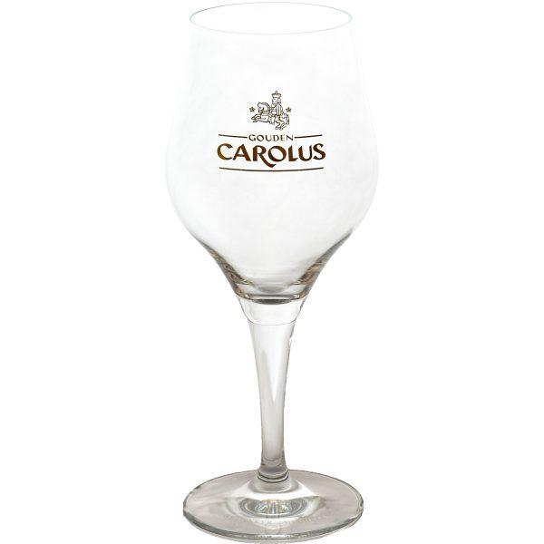 Restaurant Glass Gouden Carolus 33 cl