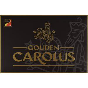 Muurbord Gouden Carolus