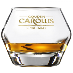 Verre Gouden Carolus Single Malt